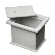 coffre fort enterrer cl d 39 or vente de coffres forts. Black Bedroom Furniture Sets. Home Design Ideas