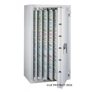 Armoire Clés Protect 3060