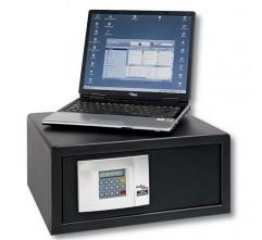 Coffre-fort pour ordinateur portable Point-Safe 3 E Lap