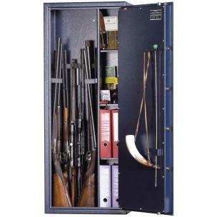 armoire fusils wt 312 hartmann. Black Bedroom Furniture Sets. Home Design Ideas
