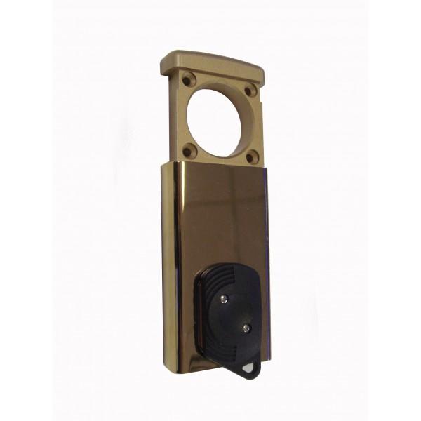 protecteur magn tique pour cylindre rond 3 roues. Black Bedroom Furniture Sets. Home Design Ideas