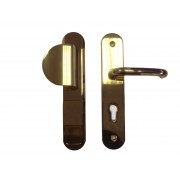 Garniture magnétique - Ext. tirage - Int. poignée