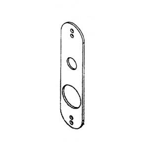 Câle 4 mm pour plaque magnétique extérieure