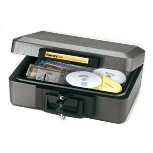 Caisson ignifuge pour supports numériques CD 30