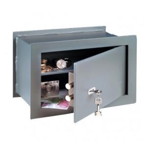 coffre fort emmurer pointsafe pw 3 cl d 39 or vente. Black Bedroom Furniture Sets. Home Design Ideas