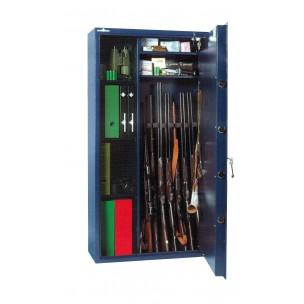 Armoire à fusils blindée WT 430