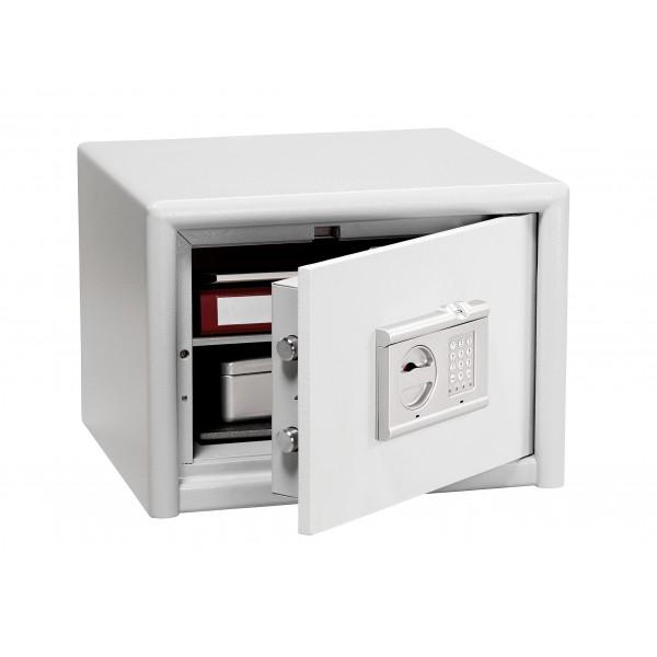 coffre fort anti feu serrure biom trique cl 20 efs cl. Black Bedroom Furniture Sets. Home Design Ideas