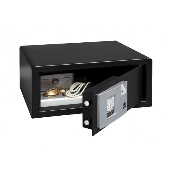 coffre biom trique pour ordinateur portable cl d 39 or vente de coffres forts. Black Bedroom Furniture Sets. Home Design Ideas