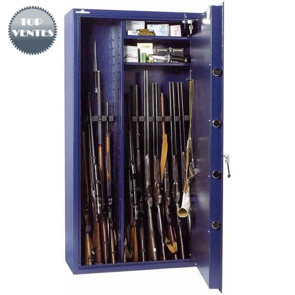 Armoire fusils blind e wt 430 hartmann - Armoire blindee pour armes ...