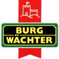Coffres forts de marque Burg Wachter